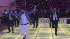 Ankara'lı Damat Ve Arkadaşlarının Erik Dalı Performansı
