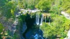 Antalya Düden Şelalesi  (Muhteşem Bir Mekan) Duden Waterfall