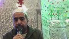Arap makamı Kuran Tilaveti. Zümer suresi. Hafız Metin Demirtaş. Sheikh Abdussamed makamı. Quran.