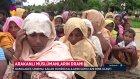 Bangladeş Sınırına Kaçanların Sayısı 429 Bine Ulaştı