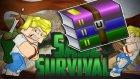 Cehenneme Gittik Ve Save - Sade Survival S2b8