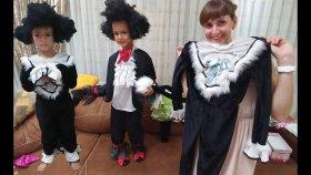 Elifin 2 artemon kostümü, Sizce oyunda hangisini giysin
