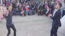 Erik Dalı Oyununa Tepki Olarak Doğan Dans