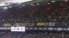Feyenoord - Nac Breda (Özet)