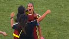 Fifa yılın en güzel golü adaylarını açıkladı