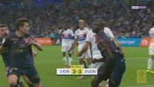 Lyon - Dijon (ÖZET)