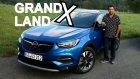 Opel Grandland X test sürüşü    TR'ye geliş tarihi?
