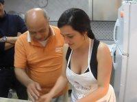 Pizza Yapmayı Öğreten Fortçu İtalyan Dayı