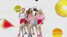Red Velvet - Red Flavor Music Video