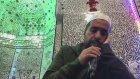 Şeyh Abdussamedi taklit eden genç. Kuran ziyafeti. Hafız Metin Demirtaş. İmitation of Abdussamed.