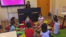 Tekirdağ Mektebim Okulu Ritim Kulübü Ritim Çalışmaları Vurmalı Sazlar Büşra Gençel