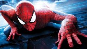 Ultımate Spıder-Man - Örümcek Adam Ve Venom