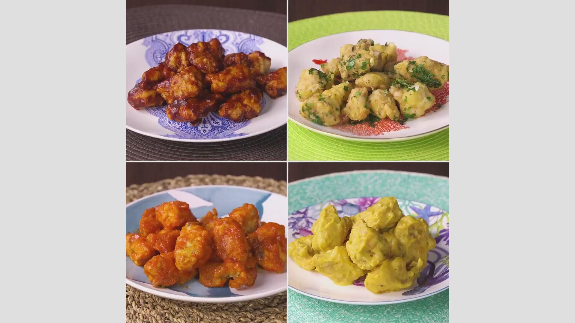 Tavuk Kapama Nasıl Yapılır Videosu