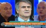 Ahmet Çakar'ın Şampiyonlar Ligi Rüyası
