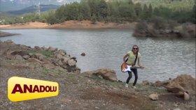 Ahmet Güven - Ruhunda Kasırga