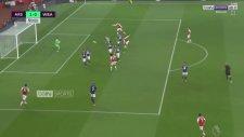 Arsenal 2-0 West Bromwich Albion - Maç Özeti İzle (25 Eylül 2017)
