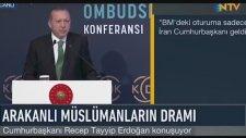 Cumhurbaşkanı Erdoğan: Öyle Yogayla Mogayla Geçiştiremezsiniz