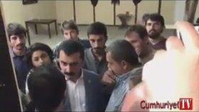 Cumhuriyet Gazetesi Davasında Ahsen TV'nin Provokasyonu