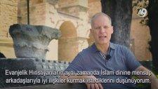 Kenneth Keathley: Hıristiyanlar, Müslümanlar ile İyi İlişkiler Kurmak İstiyorlar