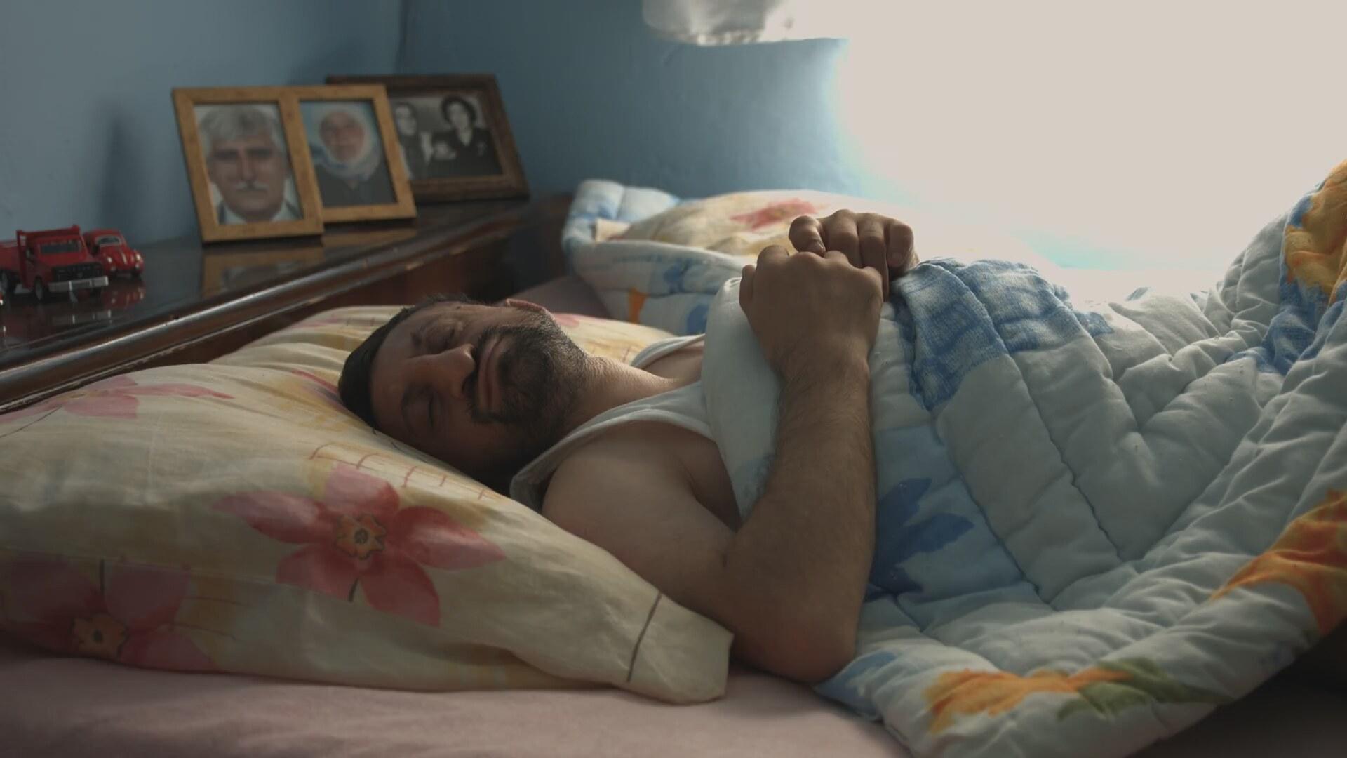 Köksal Baba Kırmızı Kamyonet Belgesel Film Tanıtımı
