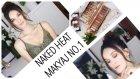 Naked Heat - Makyaj No.1 I  Sam Shepard - Aç Sınıfın Laneti