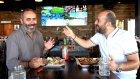 Vejeterjan Arkadasımı Et Restoranına Goturdum: Tövbe Ettiremedim :)