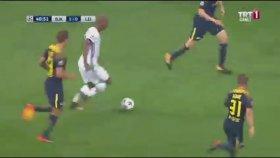 Beşiktaş 2-0 Leipzig (Maç Özeti - 26 Eylül 2017)