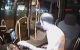 İyi Kalpli Otobüs Şoförü