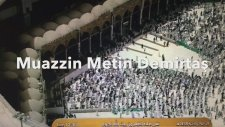 Kabede Yatsı Ezanı. Muhteşem Ezan. Müezzin Metin Demirtaş. Azan Masjid Al Haram Salah Al İsha Makka
