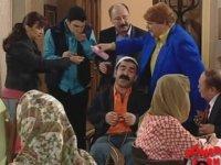 Kumarhane Baskını - Komedi Türk