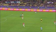 Monaco 0-3  Porto (Geniş Özet - 26 Eylül 2017)