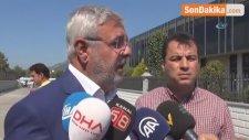 AK Parti İstanbul Milletvekili Metiner'den Kılıçdaroğlu'na Çağrı;