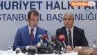 CHP'nin İbb Başkan Adayı Ekrem İmamoğlu: