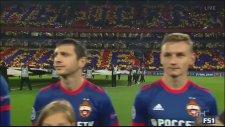 CSKA Moskova 1-4 Manchester United - Maç Özeti izle (27 Eylül 2017)