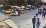 İstanbul'da Yaşanan Korkunç Kaza