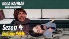 Koca Kafalar ile Baba Haber Bülteni (Bölüm 594)