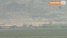 Ovaköy Sınır Bölgesinden Yeni Görüntüler