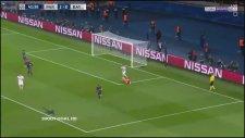 PSG 3-0 Bayern Münih (Maç Özeti - 27 Eylül 2017)
