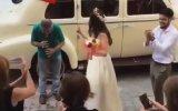 Rüzgar Erkoçlar'ın Geleneklere Bağlı Düğünü