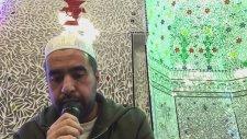 Şeyh Abdussamedi Taklit Eden Genç Hafız. Amazing İmitation Of The Sheikh Abdussamed. Metin Demirtaş