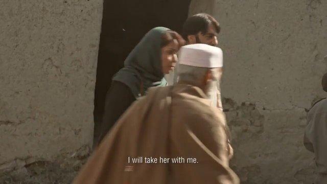 A Letter to the President - Namai ba rahis gomhor (Afganistan)