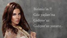 Ebru Yaşar-Adam Gibi Gideriz (Mutluluklar Dileriz)