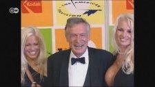 Playboy'un Kurucusu Hefner 91 Yaşında Öldü