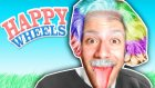Süper Zeka!! - Happy Wheels +15 #55