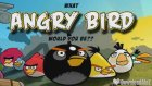 Angry birds eastera