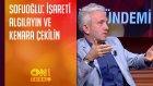 Ebubekir Sofuoğlu: İşareti Algılayın ve Kenara Çekilin