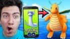 En Güçlü Pokemon Dragonite (Pokemon Go Evolve)