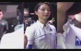 Kadın Şeklindeki Robot  Japonya