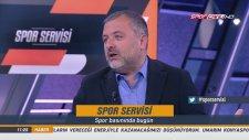 Mehmet Demirkol: Werner olayı, Metin Oktay Fileleri Delmesiyle Eşit Bir Olaydır