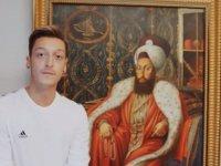 Mesut Özil'in 3. Selim Gafı